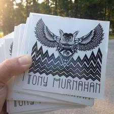 Owlluminati Stickers