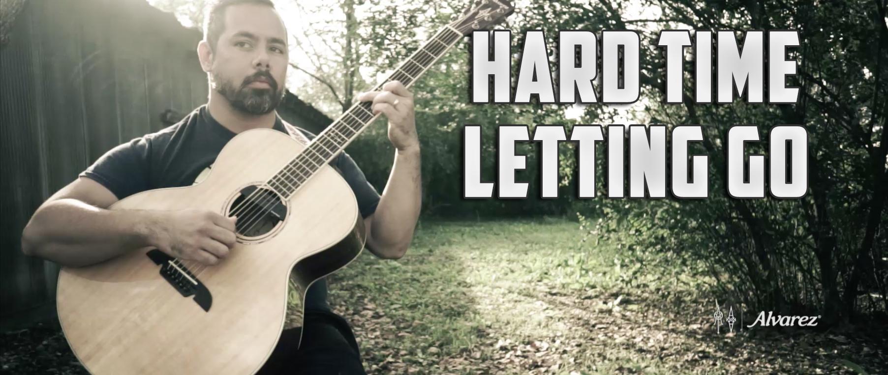 Tony Murnahan - Hard Time Letting Go